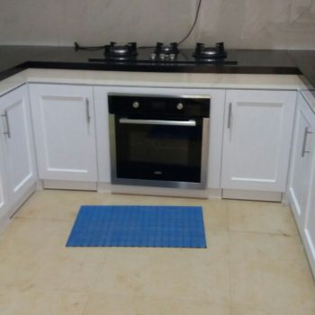 Pekerjaan kitchen set murah